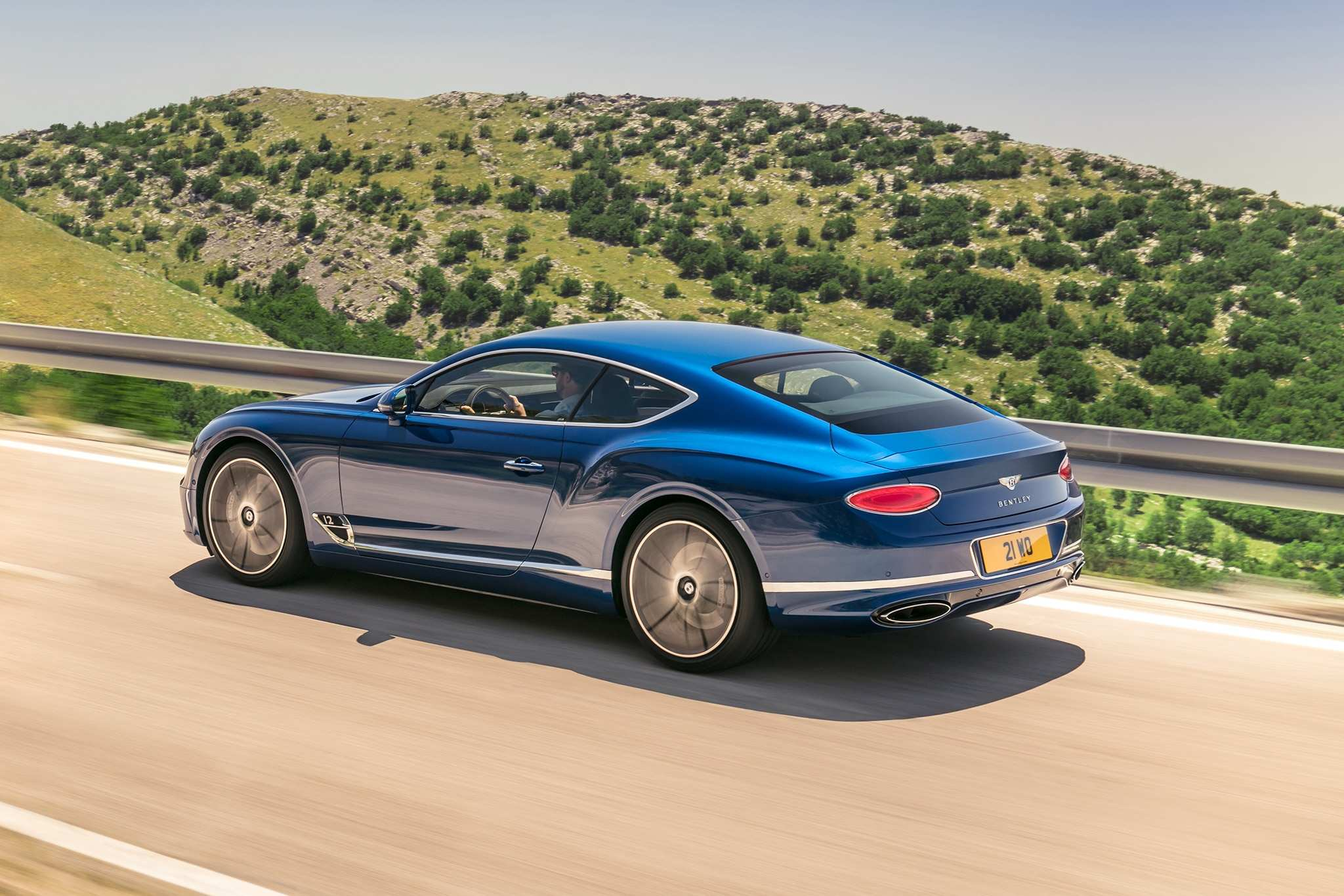25 The 2019 Bentley Supersport New Review by 2019 Bentley Supersport