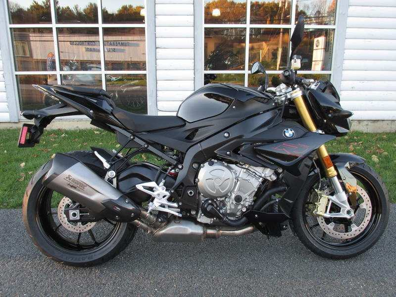 25 The 2019 Bmw S1000R Exterior and Interior by 2019 Bmw S1000R