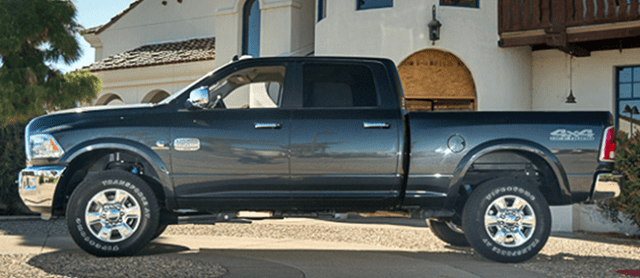 25 The 2019 Dodge 2500 Mega Cab Spesification by 2019 Dodge 2500 Mega Cab