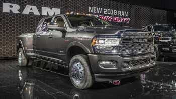 25 The 2019 Dodge 3500 Towing Capacity Picture with 2019 Dodge 3500 Towing Capacity
