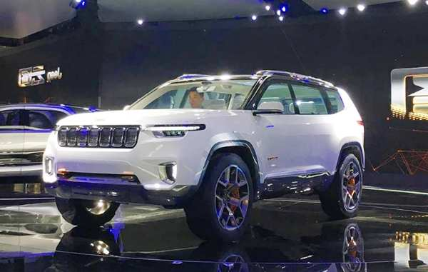 25 The 2019 Jeep Compass Release Date Reviews with 2019 Jeep Compass Release Date