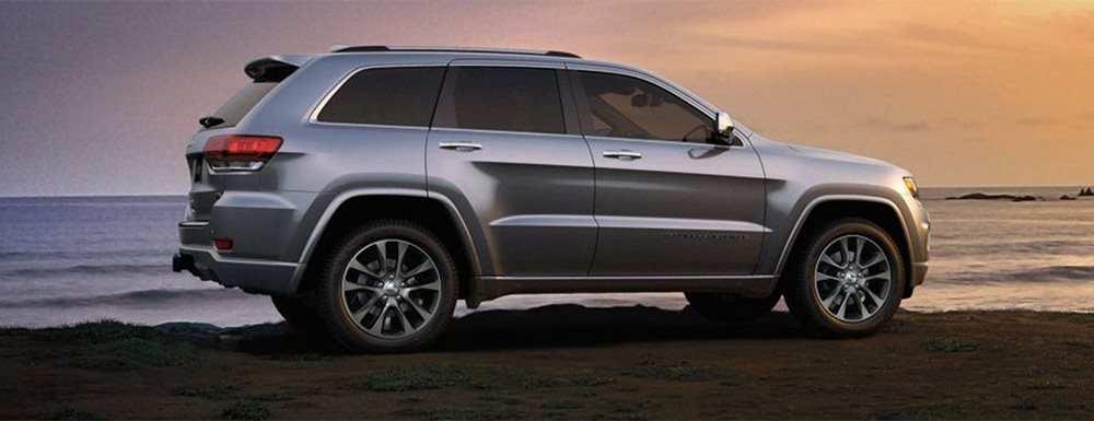 25 The 2019 Jeep Grand Cherokee Spy Shoot for 2019 Jeep Grand Cherokee