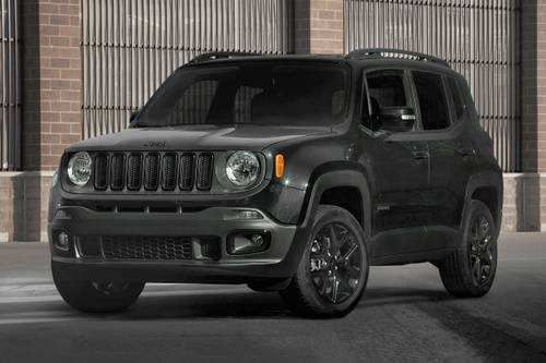 25 The 2019 Jeep Renegade Review Overview with 2019 Jeep Renegade Review