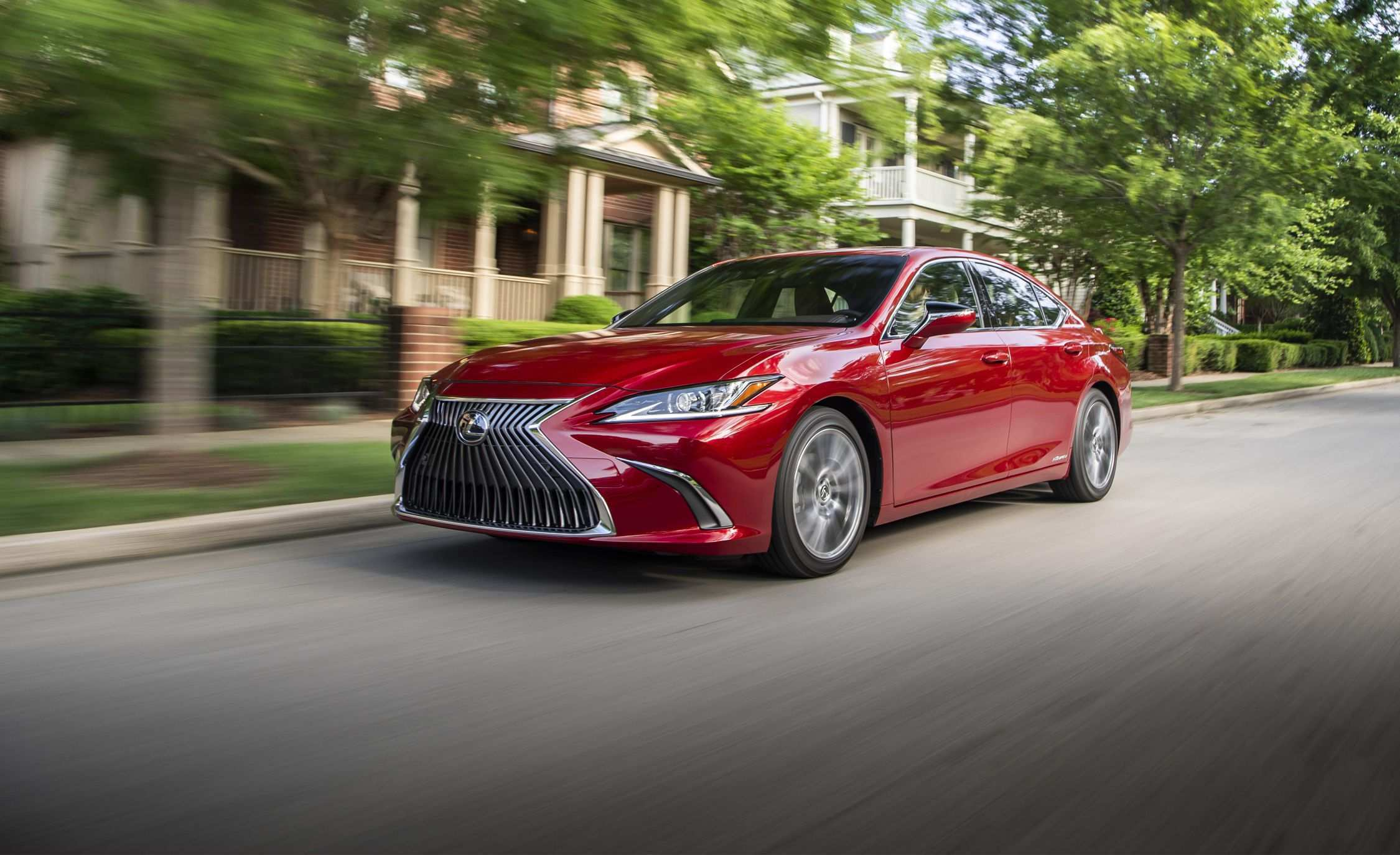 25 The 2019 Lexus Availability Performance with 2019 Lexus Availability