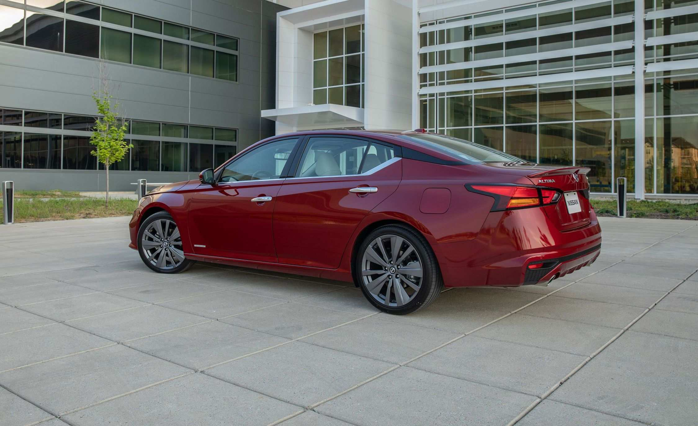 25 The 2019 Nissan Altima Platinum Vc Turbo Release Date for 2019 Nissan Altima Platinum Vc Turbo