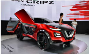25 The 2019 Nissan Gripz Specs with 2019 Nissan Gripz