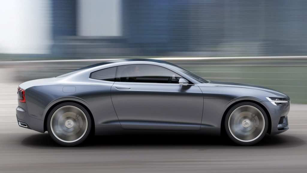 25 The 2019 Volvo Coupe Redesign by 2019 Volvo Coupe