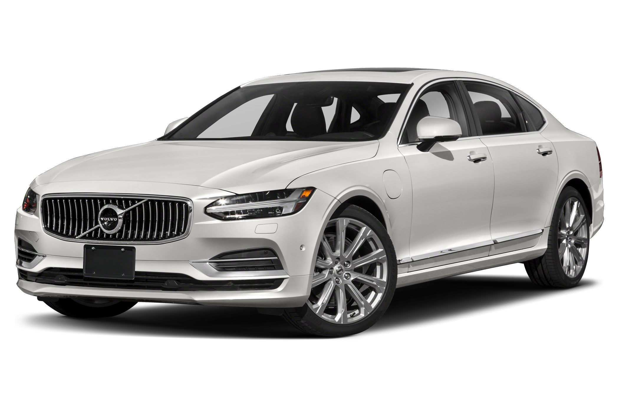 25 The 2019 Volvo Hybrid First Drive with 2019 Volvo Hybrid