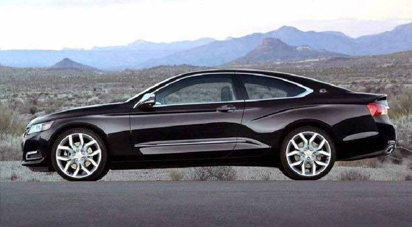 25 The 2020 Chevrolet Impala Ratings for 2020 Chevrolet Impala