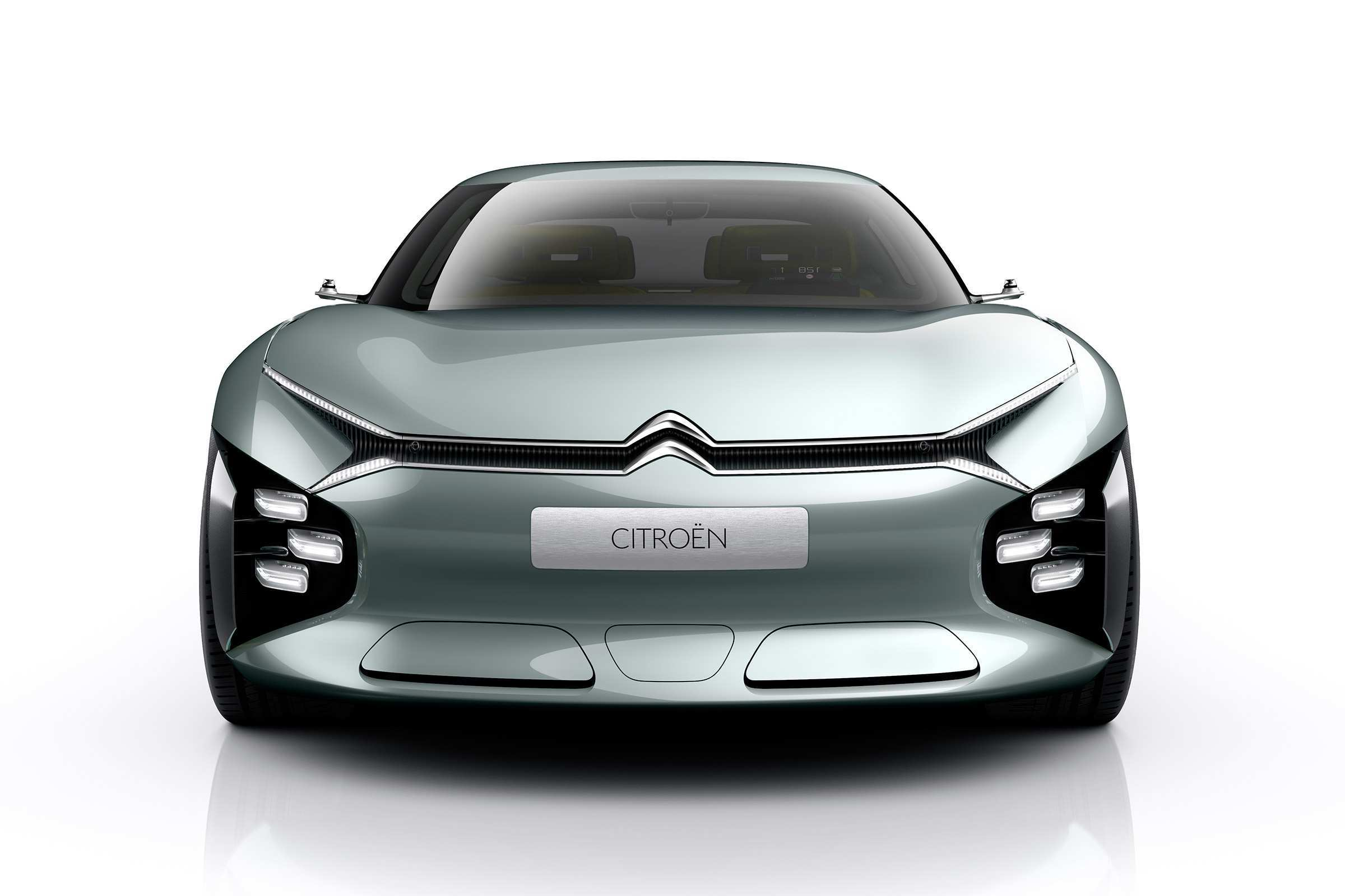 25 The 2020 Citroen Specs for 2020 Citroen