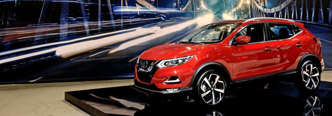 25 The 2020 Nissan Rogue Sport Photos by 2020 Nissan Rogue Sport