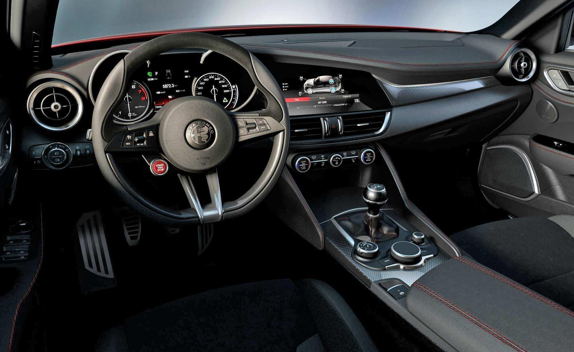25 The Alfa Brera 2019 Exterior and Interior for Alfa Brera 2019