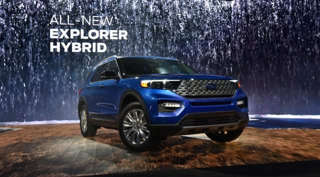 25 The Ford News 2020 Specs and Review for Ford News 2020