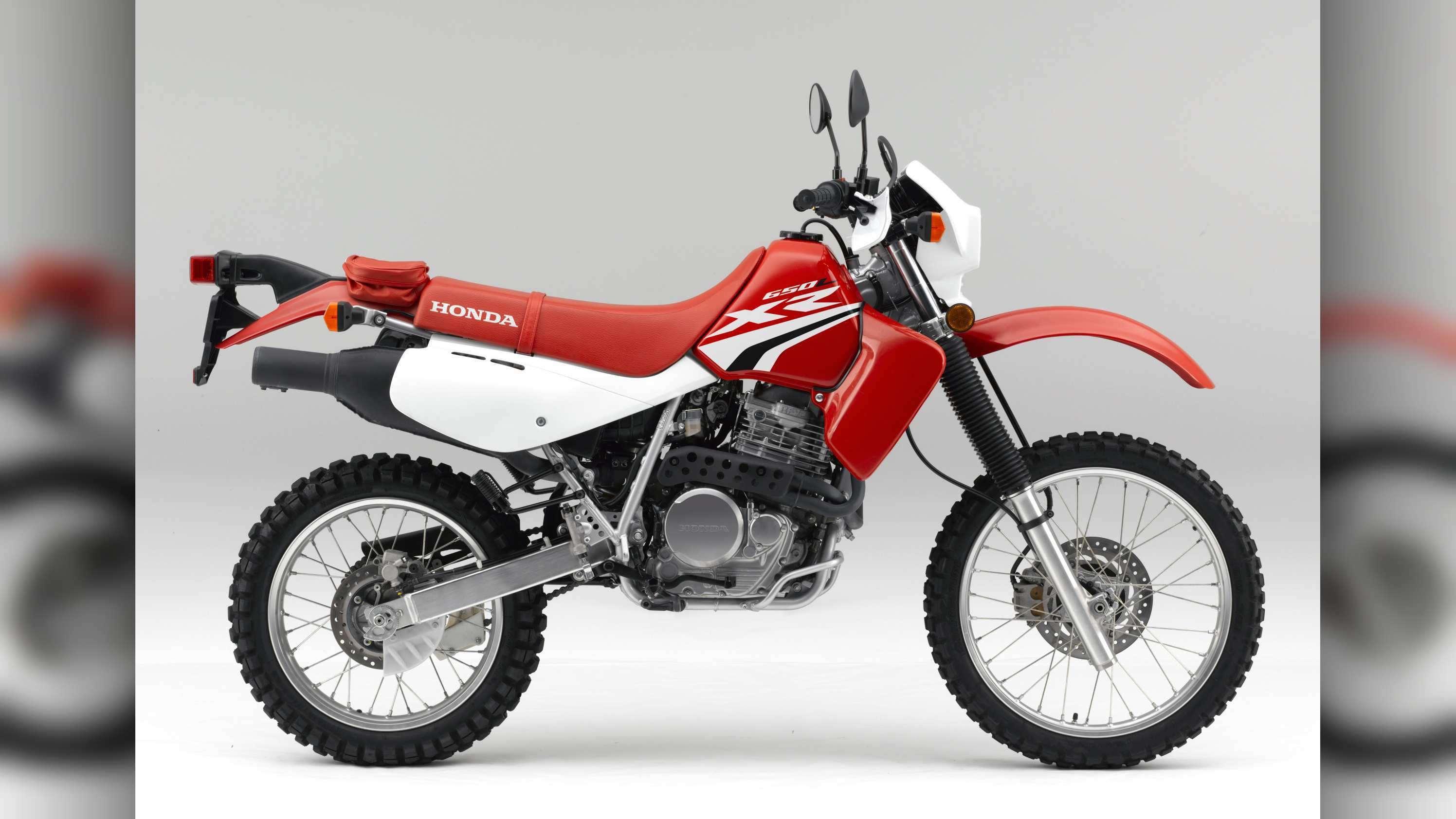 25 The Honda Xr 2019 Redesign for Honda Xr 2019