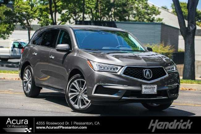 26 All New 2019 Acura Suv Research New by 2019 Acura Suv