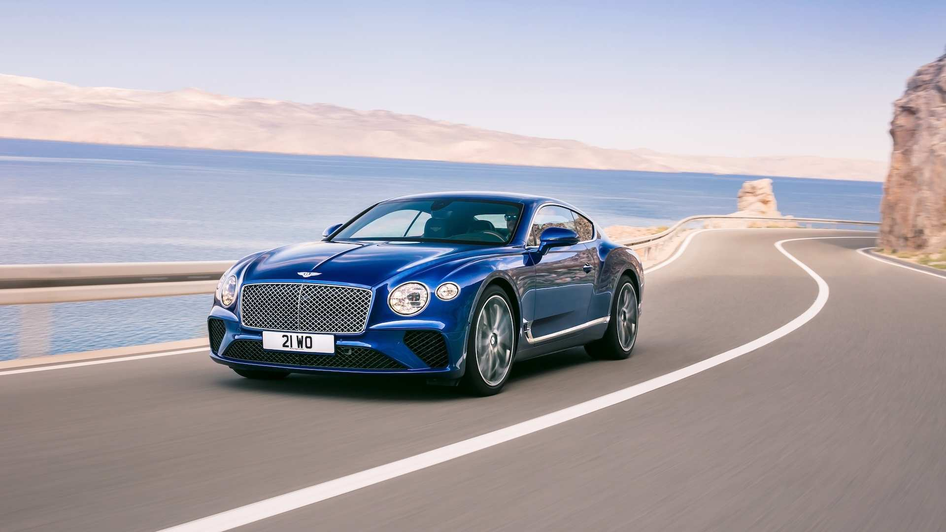26 All New 2019 Bentley New Review for 2019 Bentley