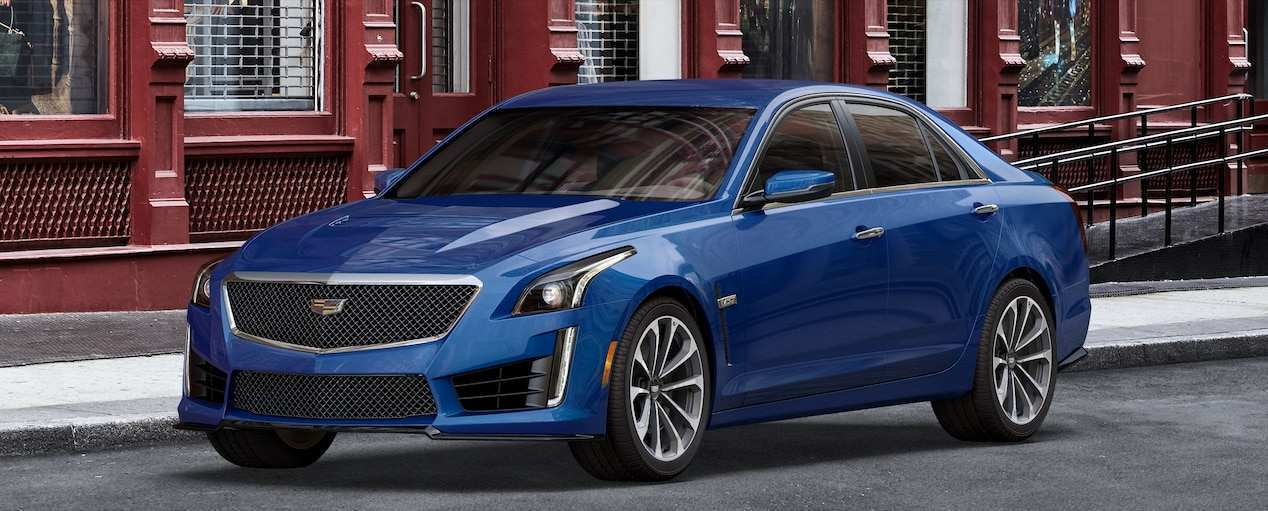 26 All New 2019 Cadillac Ct4 Prices by 2019 Cadillac Ct4