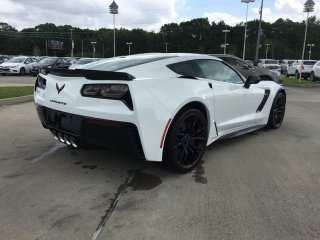 26 All New 2019 Chevrolet Corvette Z06 New Concept for 2019 Chevrolet Corvette Z06