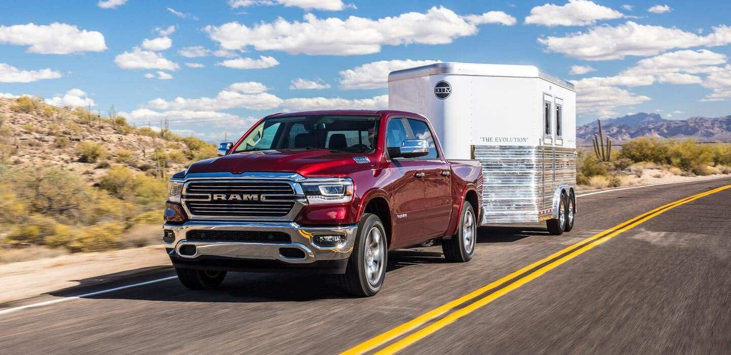 26 All New 2019 Dodge 1500 Towing Capacity Redesign and Concept by 2019 Dodge 1500 Towing Capacity