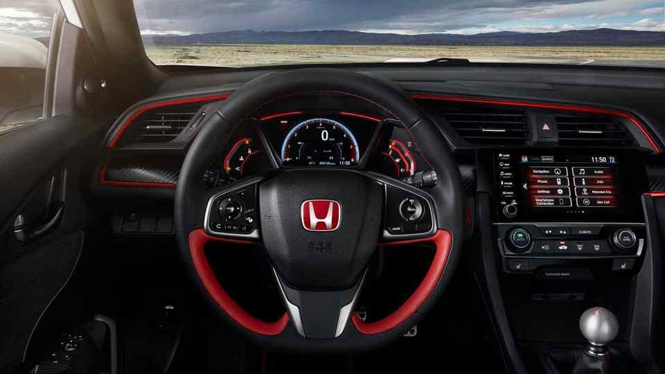 26 All New 2019 Honda Type R Style for 2019 Honda Type R
