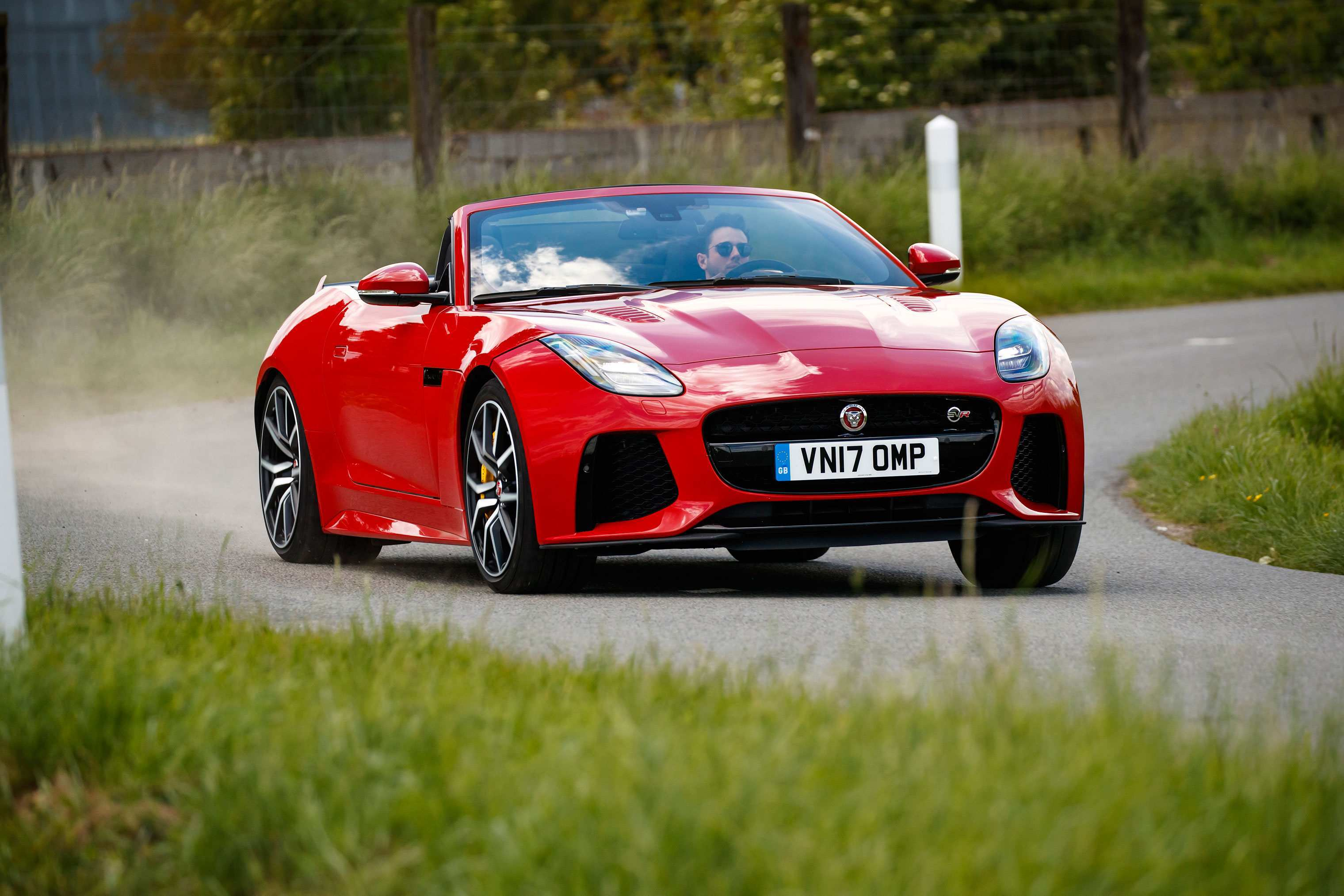 26 All New 2019 Jaguar F Type Convertible Ratings for 2019 Jaguar F Type Convertible