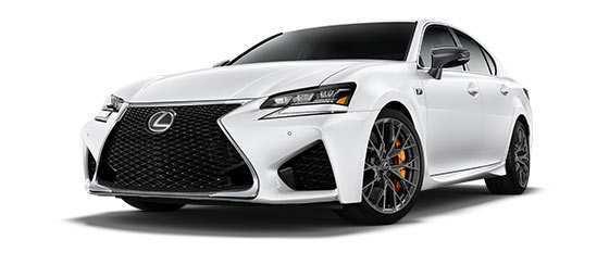 26 All New 2019 Lexus Gs F Sport First Drive for 2019 Lexus Gs F Sport