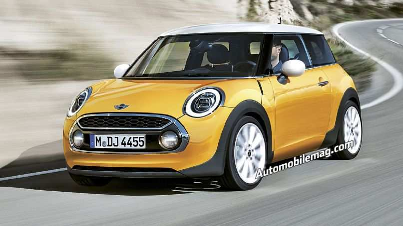 26 All New 2019 Mini Minor Ratings for 2019 Mini Minor