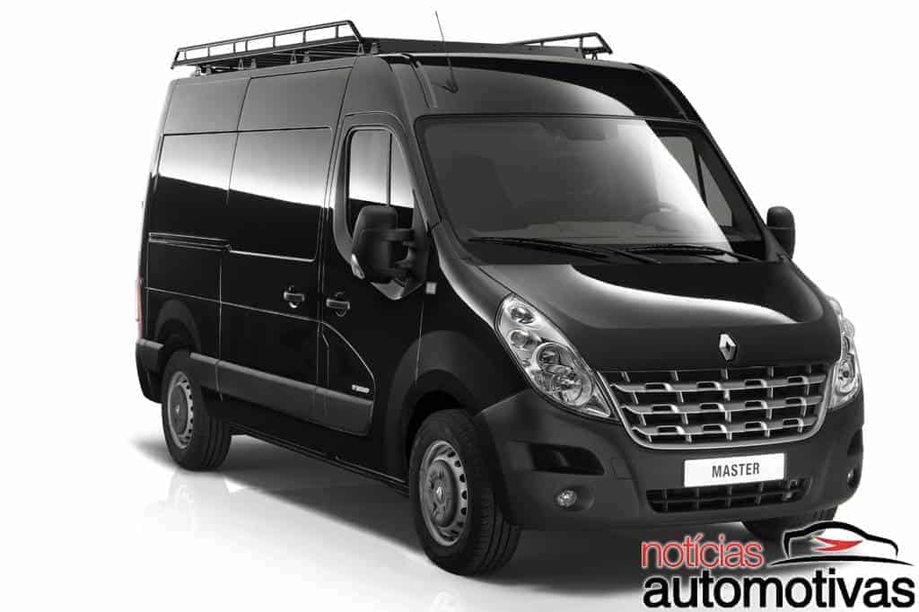 26 All New 2019 Renault Master Prices for 2019 Renault Master