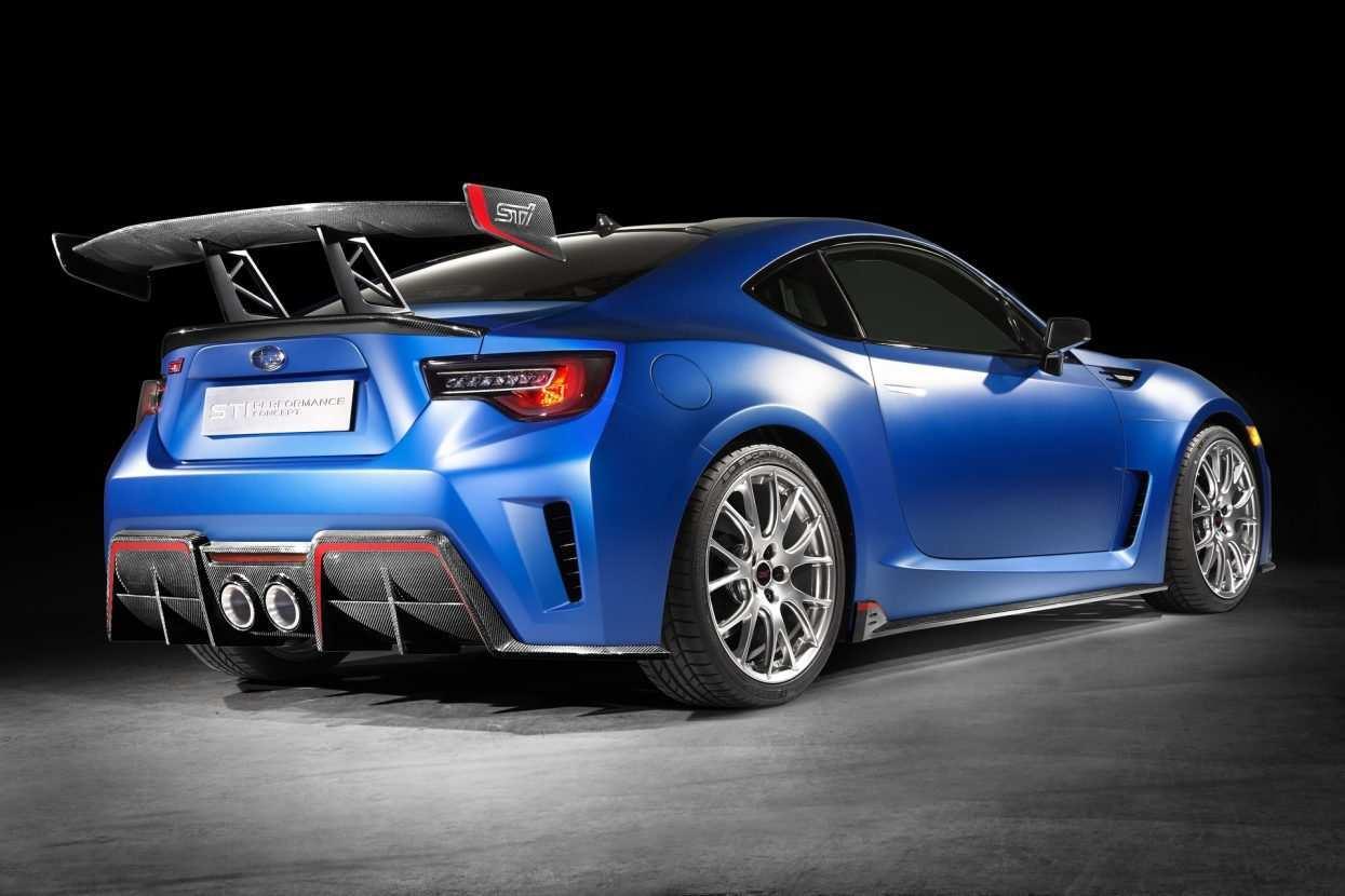 26 All New 2019 Subaru Brz Turbo Images for 2019 Subaru Brz Turbo