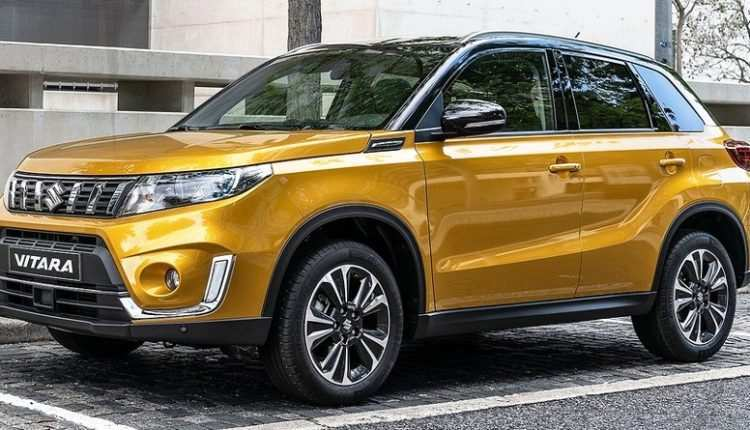 26 All New 2019 Suzuki Models Spesification for 2019 Suzuki Models