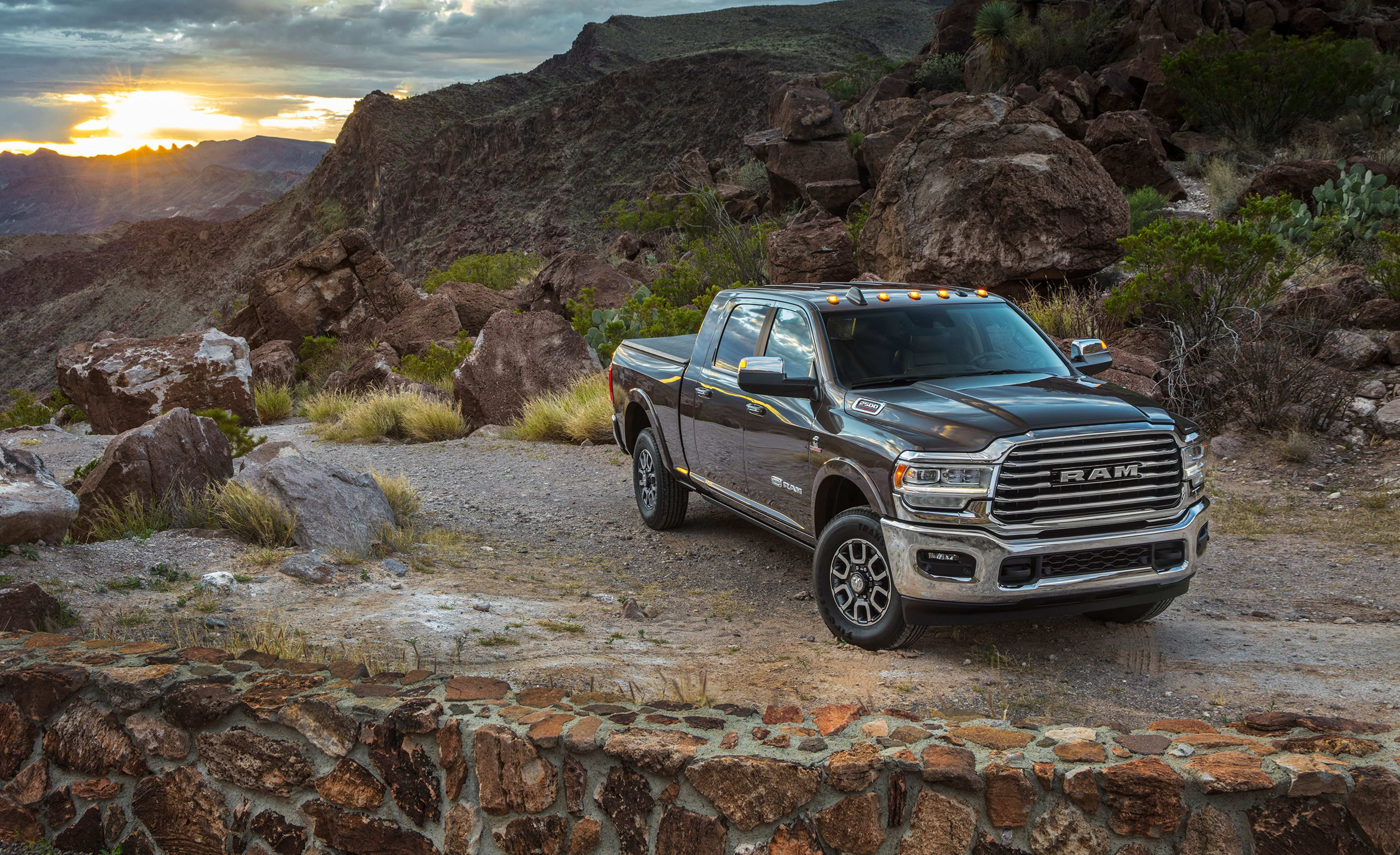 26 All New 2020 Dodge Heavy Duty Pricing with 2020 Dodge Heavy Duty