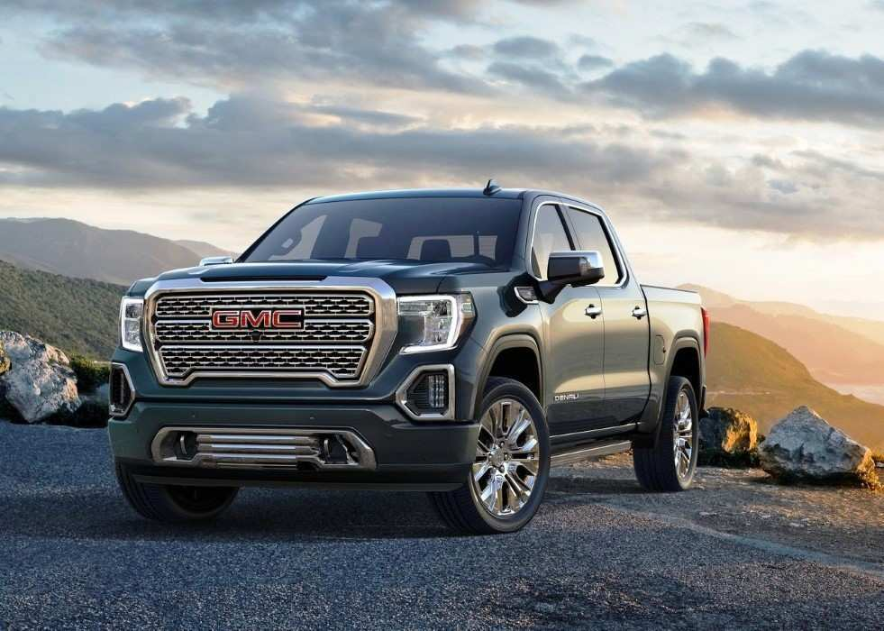 26 All New 2020 Gmc Denali Images by 2020 Gmc Denali