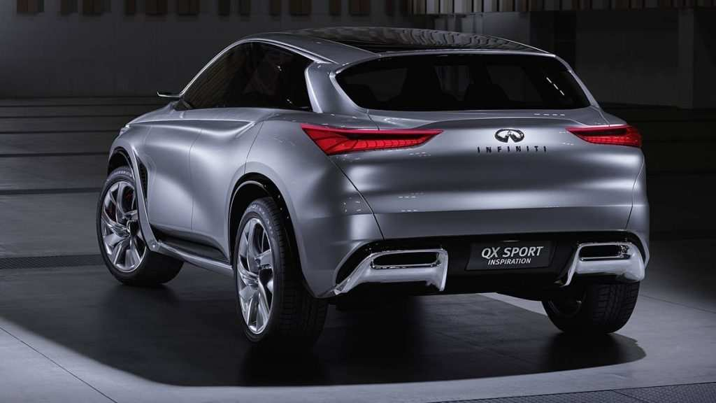 26 All New 2020 Infiniti Fx35 Release for 2020 Infiniti Fx35