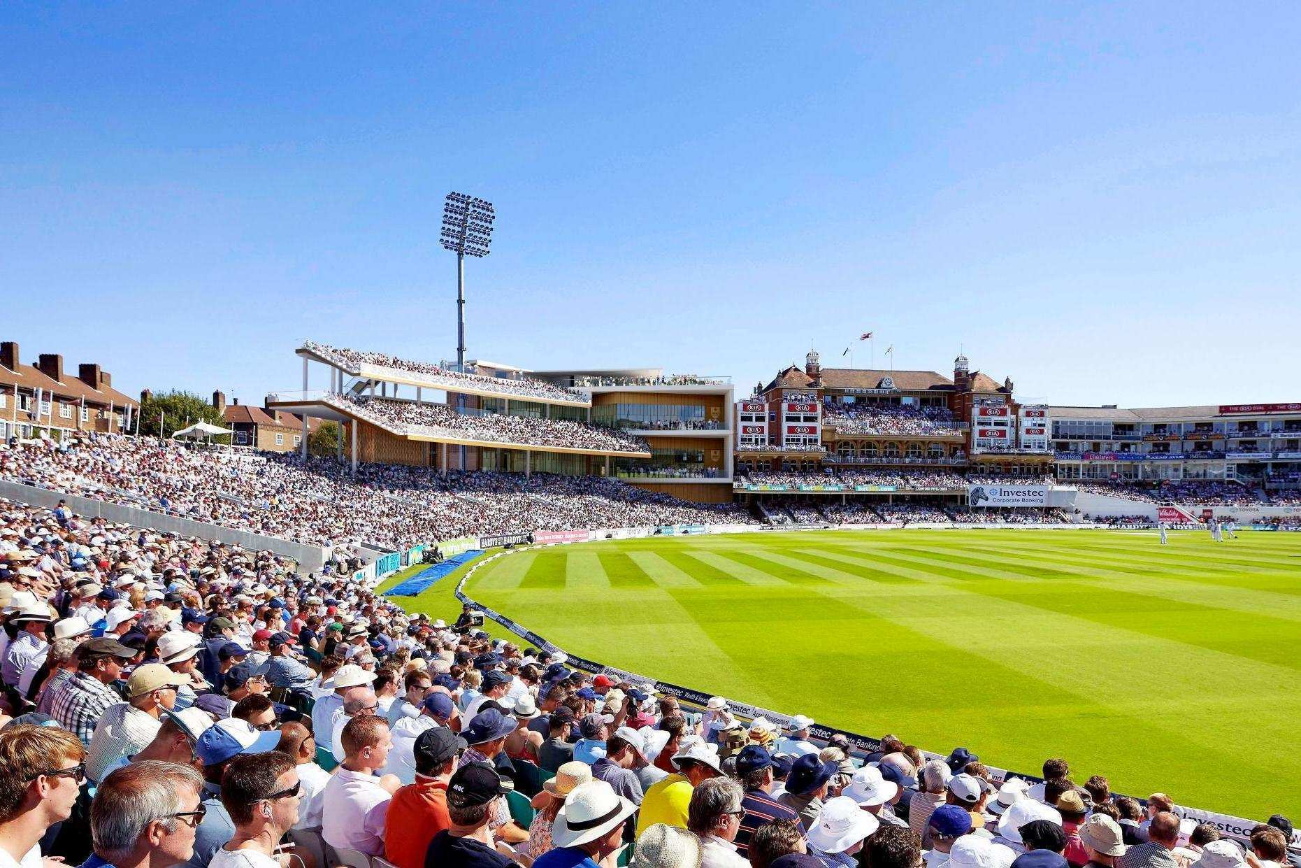 26 All New Kia Oval 2020 Tickets Images for Kia Oval 2020 Tickets