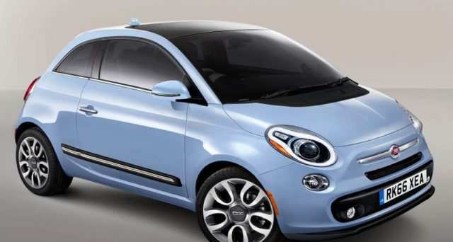 26 All New Nuove Fiat 2020 Release Date by Nuove Fiat 2020