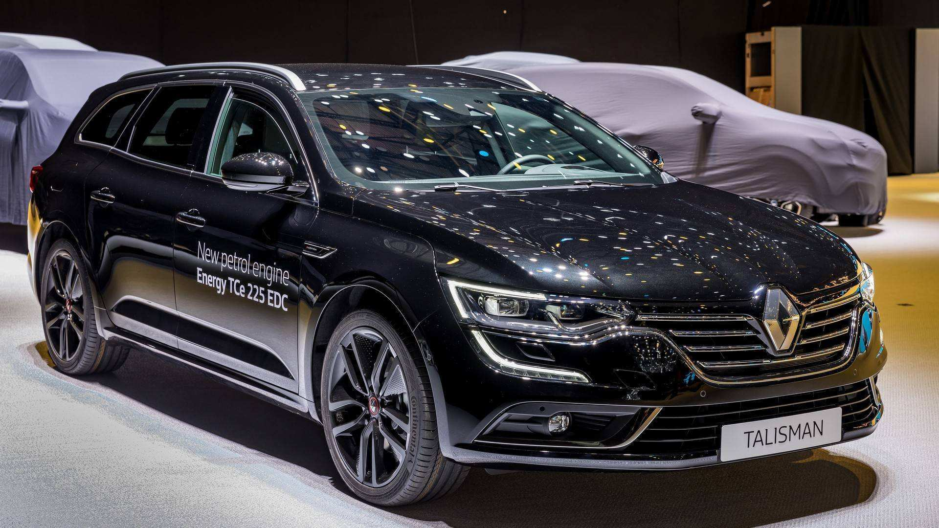 26 All New Renault Talisman 2020 Configurations by Renault Talisman 2020