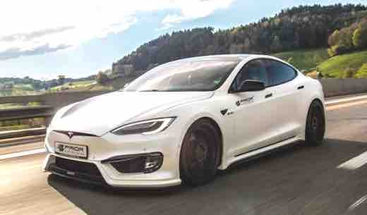 26 All New Tesla S 2019 Ratings with Tesla S 2019