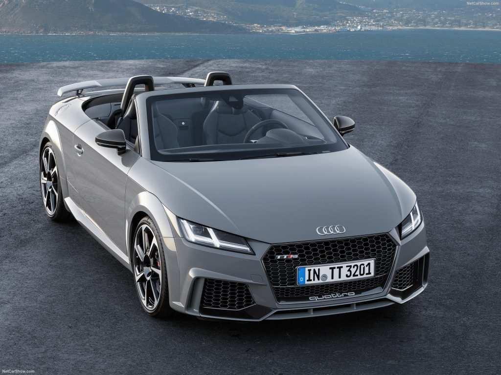 26 Best Review 2019 Audi Tt Specs Speed Test with 2019 Audi Tt Specs