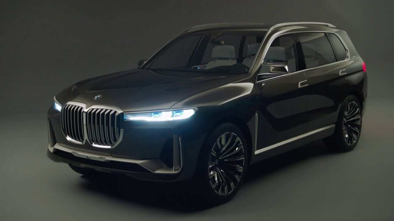 26 Best Review 2019 Bmw 7 Series Coupe Performance for 2019 Bmw 7 Series Coupe