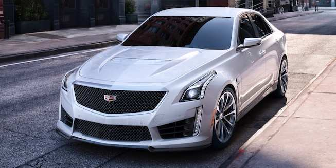 26 Best Review 2019 Cts V Picture with 2019 Cts V
