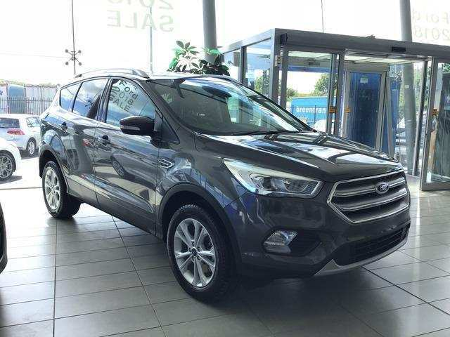 26 Best Review 2019 Ford Kuga Engine with 2019 Ford Kuga