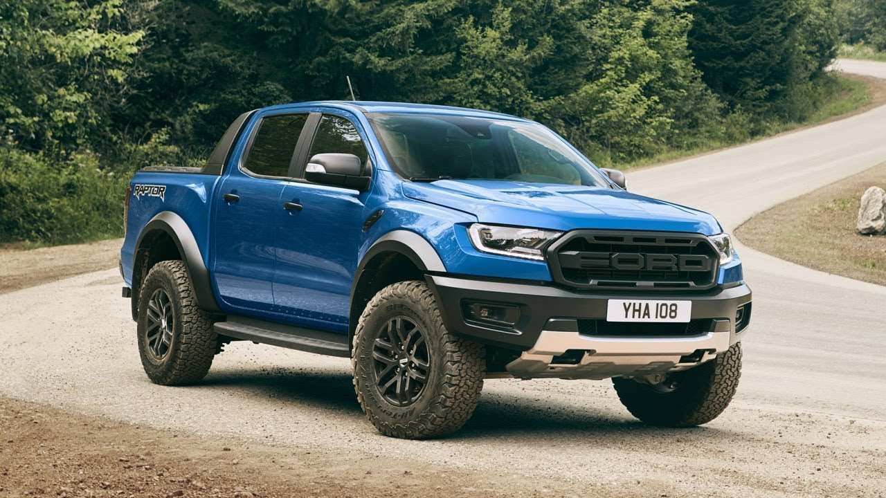 26 Best Review 2019 Ford Ranger Raptor Release for 2019 Ford Ranger Raptor