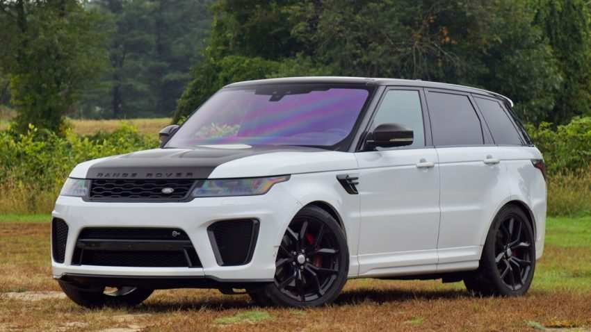 26 Best Review 2019 Land Rover Svr Prices for 2019 Land Rover Svr