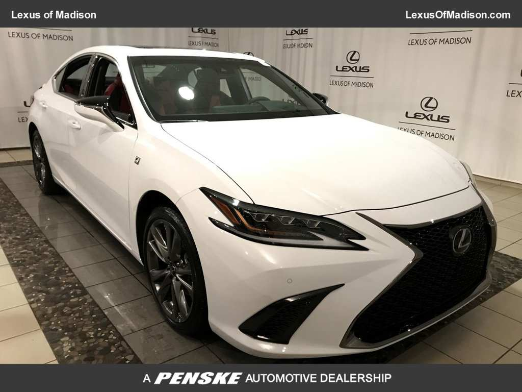 26 Best Review 2019 Lexus Es 350 F Sport Style for 2019 Lexus Es 350 F Sport