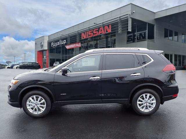 26 Best Review 2019 Nissan Hybrid Spesification for 2019 Nissan Hybrid