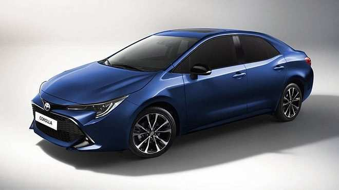 26 Best Review 2019 Yeni Toyota Corolla Release Date with 2019 Yeni Toyota Corolla