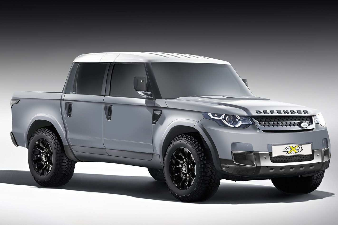 26 Best Review 2020 Land Rover Concept for 2020 Land Rover
