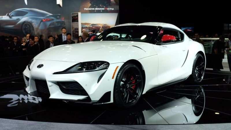 26 Best Review 2020 Toyota Supra Price Spy Shoot by 2020 Toyota Supra Price
