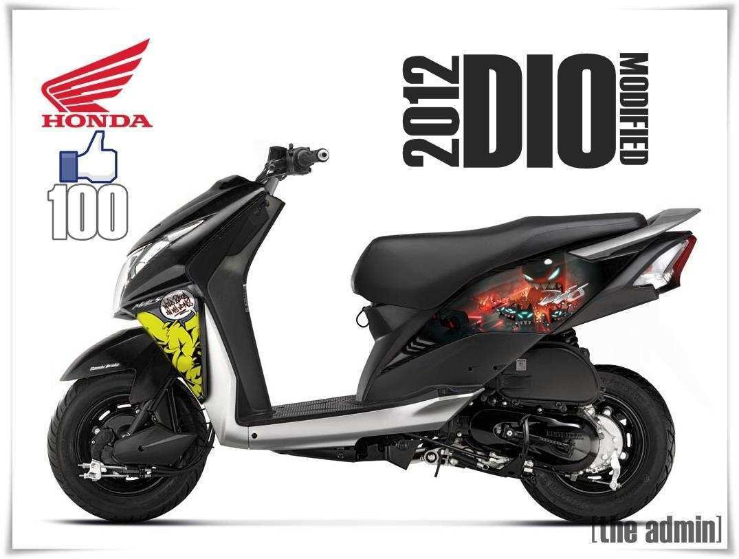 26 Best Review Honda Dio 2020 History by Honda Dio 2020