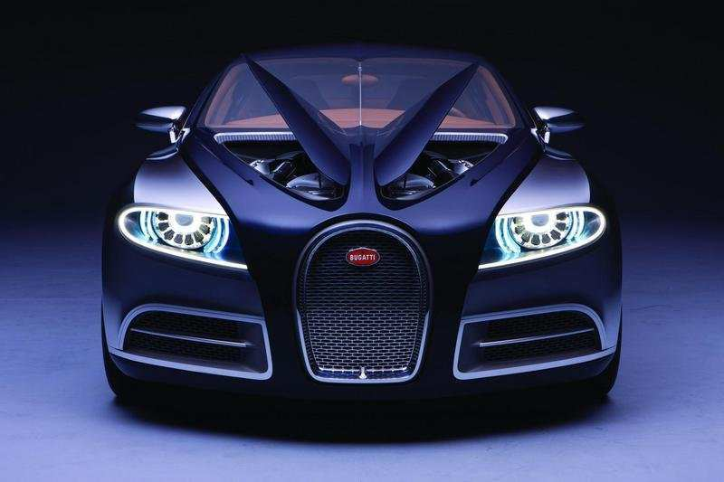 26 Best Review New Bugatti 2020 Rumors by New Bugatti 2020